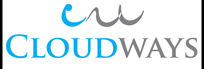 Powered by CLOUDWAYS
